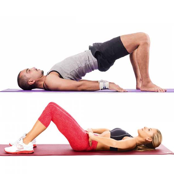 Kegal Exercises – For Health And Pleasure