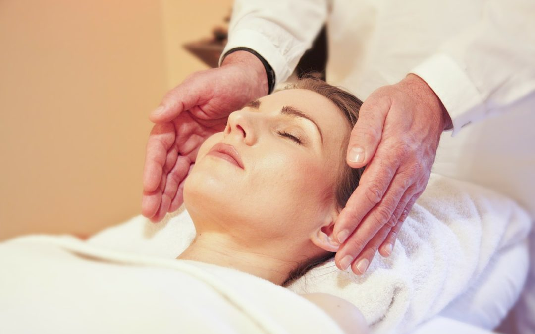 Reiki – An Ancient Method For Healing The Body