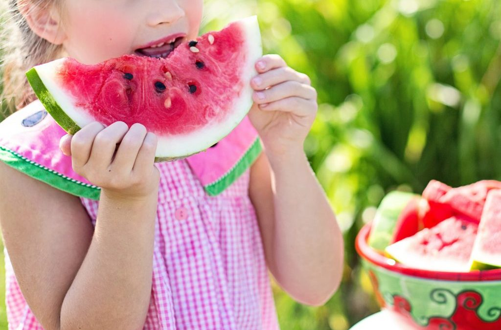 The Secrets Well-being Professionals Are Sharing With Their Children About Being Healthy