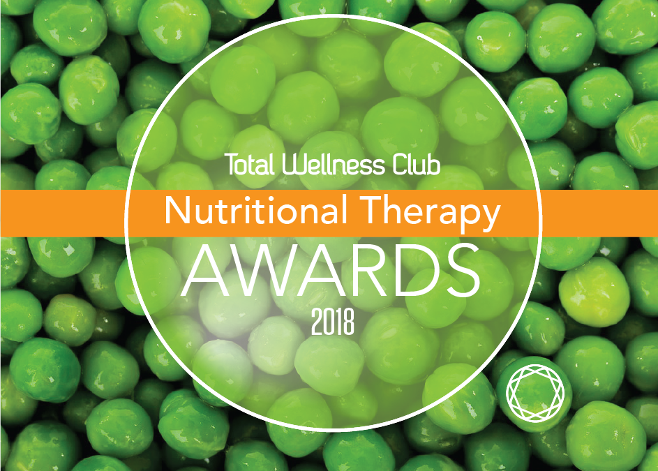 Who is the UK's No1 Nutritional Therapist?